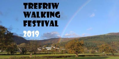 Trefriw Walking Festival 2019 - Dolgarrog Disaster