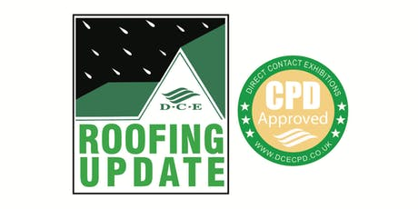 ROOFING UPDATE - London tickets
