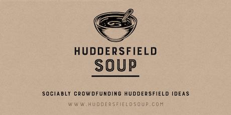 Huddersfield SOUP № 9 tickets