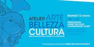 Altelier Arte Bellezza Cultura Rieti