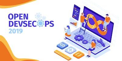 OPEN DEVSECOPS 2019