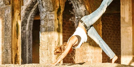 Weekend Yoga Workshops with Alexandra tickets