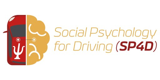 Social psychology for driving