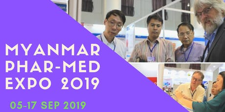 Agi Myanmar 2019 Tickets, Thu, Sep 26, 2019 at 9:00 AM