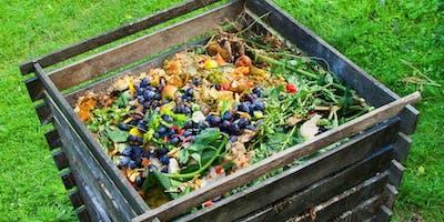 How Compost Home Basics Workshop