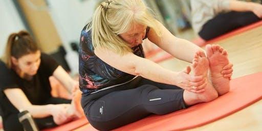 Yoga - Leverndale