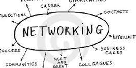 Urban Business Networking  tickets
