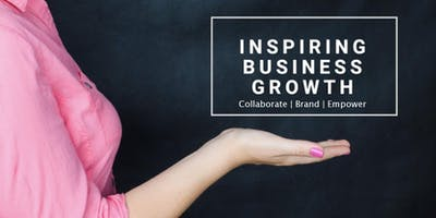 INSPIRING BUSINESS GROWTH Preliminary Competition and Collaboration Night