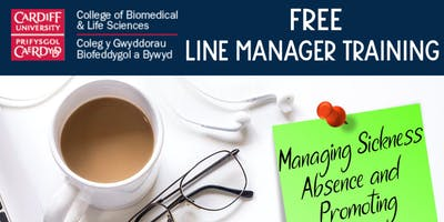 Line Management Training 2019 - Managing and Recognising Performance