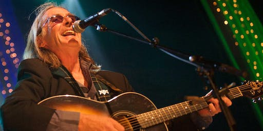 DOUGIE MACLEAN INTIMATE SOLO CONCERT, FOOD IN THE PARK