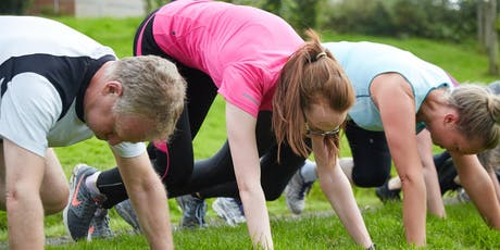 Boot Camp - Stobhill tickets