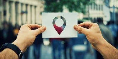 Google My Business - Aidez vos clients potentiels à vous trouver