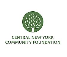 Central New York Community Foundation logo