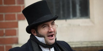 School of Photography-London- Rochester Dickensian Christmas experience event 2019