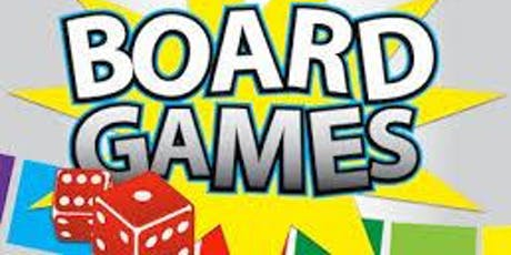 Children's Saturday Games Club @ Chingford Library tickets