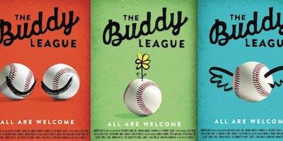 Buddy League Volunteer Registration - Morning - 2019