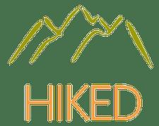 Hiked Weekend Hikes logo