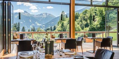 5 Tage Yoga, Meditation, Mountain & Soul. Im Kraftort Gasteinertal, Österreich Tickets