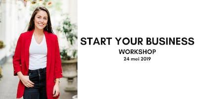 Start Your Business Workshop