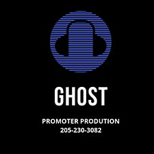 Ghost Promoter Production logo