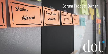 Scrum Product Owner tickets