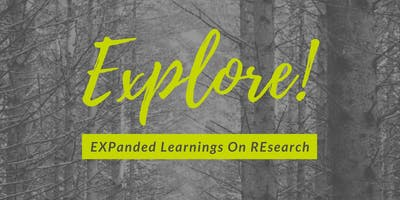 How to Tell if Your Project is Research or QI? (Explore! March 2019)