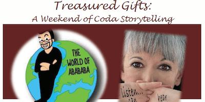 Treasured Gifts: A Weekend of Coda Storytelling