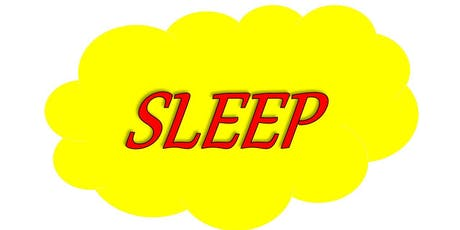 Sleep Workshop  tickets