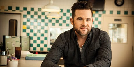 David Nail at The Bluestone tickets