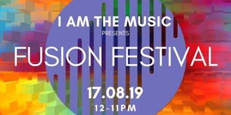 FUSION FESTIVAL - White Hart Hertford (Hertfordshire UK) tickets