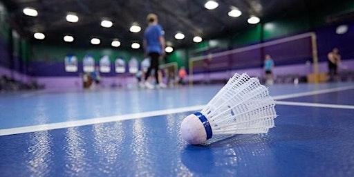 Badminton - QEUH