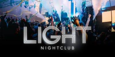 Light Nightclub @ Mandalay Bay - Guest List - 5/15