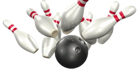Bowling with Buddies 2020 tickets