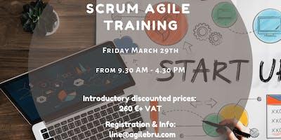 Scrum Agile Training