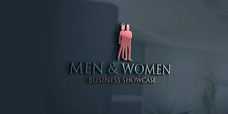The Men and Women In Business Showcase tickets