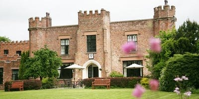 The Cheshire Wedding Fair