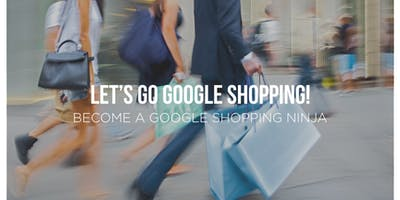Google Shopping Training Course