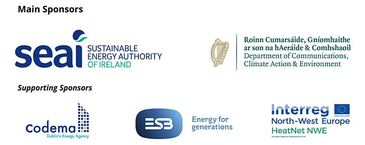 Irish District Energy Association National Conference image
