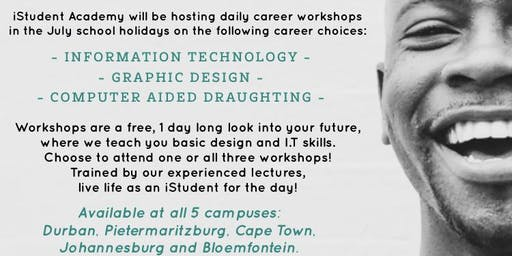 Cape Town Winter School Workshop- IT Engineering
