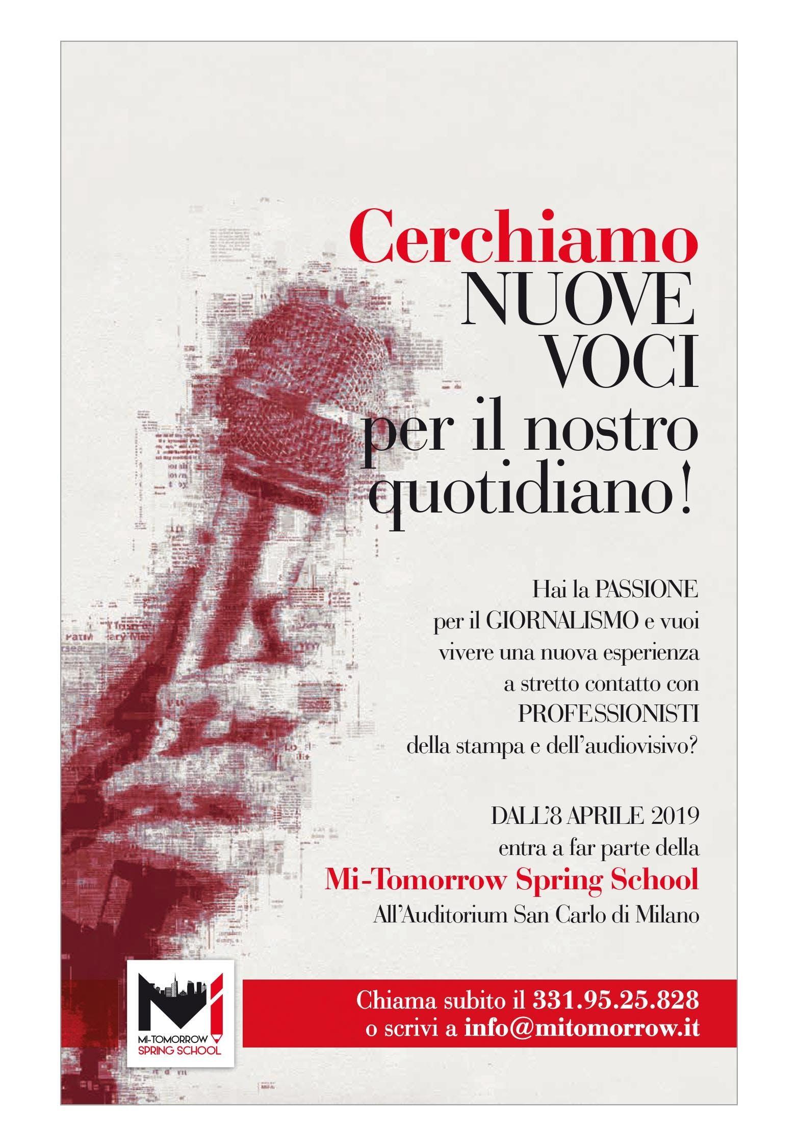 Eventi Fiere Il 13 Aprile 2019 Milano Virgilio
