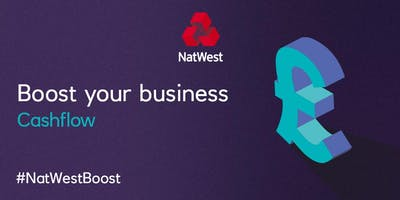 Boost your #Cashflow with #NatWestBoost