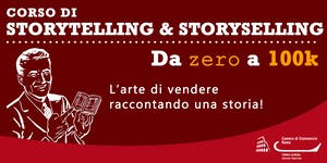 Storytelling & Storyselling (SES01.19)