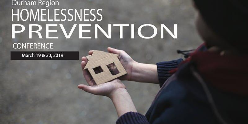 Homelessness Prevention 'mini' Conference