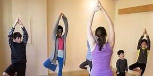 Music Art Yoga Summer Camp