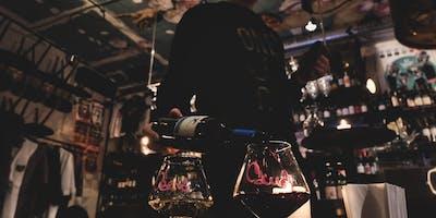 Wine Bar Quiz Night
