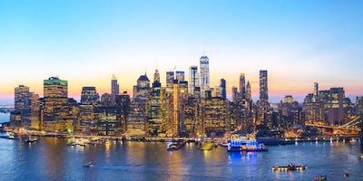 New York Construction Awards 2019