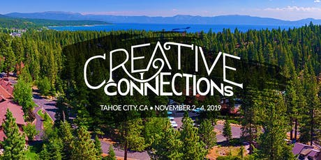 Creative Connections 2019 tickets