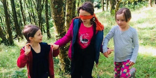 Wildling's Summer Holiday Programme - Week 3 (13th, 14th, 15th August)