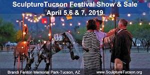 2019 SculptureTucson PATRONS' EVENT