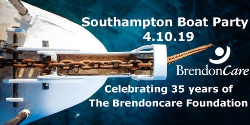 Brendoncare Boat Party
